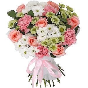 Купить цветы в новокуйбышевске цветы с доставкой в бельцах